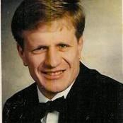 JOHANN KLAUSHOFER